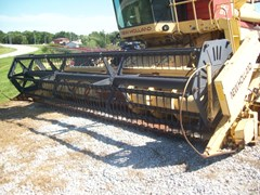 Header-Auger/Flex For Sale 1998 New Holland 973