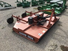 Rotary Cutter For Sale Rhino SE8A