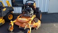 Zero Turn Mower For Sale 2018 Scag SVRII-52V- 23FX , 23 HP