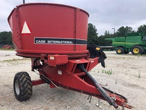 1995 Case IH 8610 Tub Grinder - Feed/Hay For Sale