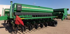 Grain Drill For Sale 2010 Great Plains 3S400HD