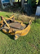 Finishing Mower For Sale:  2005 Woods RD7200