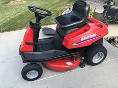Riding Mower For Sale 2012 Snapper RE200 , 13 HP