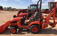 Tractor For Sale 2013 Kubota BX25DLB-R