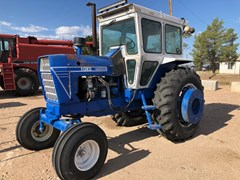 Tractor For Sale 1970 Ford 9000 , 130 HP