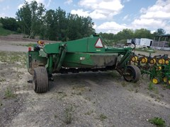 Mower Conditioner For Sale 1998 John Deere 955