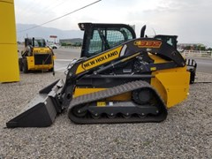 Skid Steer-Track For Sale 2020 New Holland C332 , 74 HP