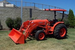 Tractor - Compact Utility For Sale 2018 Kubota L4701HST , 47 HP