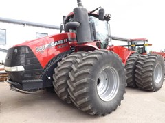 Tractor For Sale 2016 Case IH 540