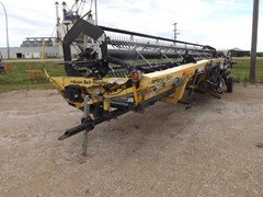 Header For Sale 2008 Honey Bee GB36