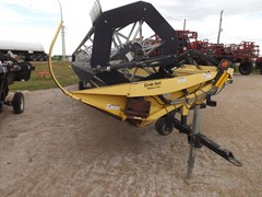 Header For Sale 2004 Honey Bee GB36