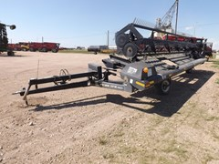 Windrower For Sale 2004 Prairie Star 4620