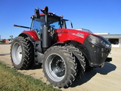 Tractor For Sale 2020 Case IH Magnum 340 PS AFS C. , 340 HP