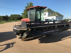 Windrower For Sale 1999 MacDon 9300
