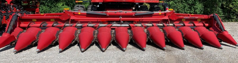 2015 Case IH 4412F Header-Corn For Sale