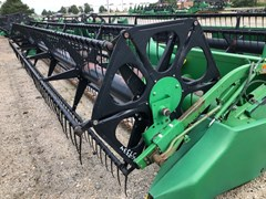 Header-Auger/Flex For Sale 1998 John Deere 925F