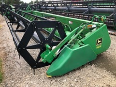 Header-Auger/Flex For Sale 1999 John Deere 922
