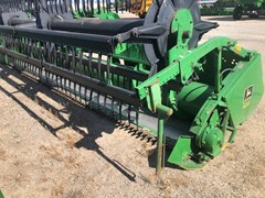 Header-Auger/Flex For Sale 1989 John Deere 920