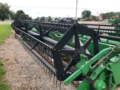 Header-Auger/Flex For Sale 1992 John Deere 920