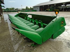 Header-Corn For Sale John Deere 612C