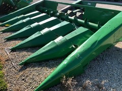 Header-Corn For Sale 1988 John Deere 643