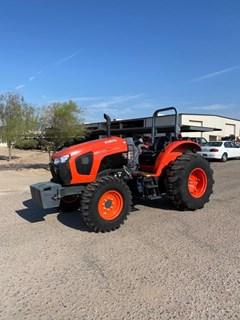 Tractor  Kubota M5-091HD