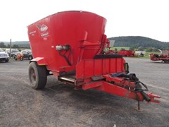 Grinder Mixer For Sale 2010 Kuhn Knight 5144
