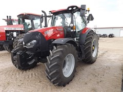 Tractor For Sale 2019 Case IH 150