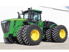 Tractor - 4WD For Sale 2019 John Deere 9520R , 520 HP