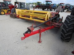 Mower Conditioner For Sale 2002 New Holland 488