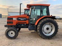 Tractor For Sale Agco 8610