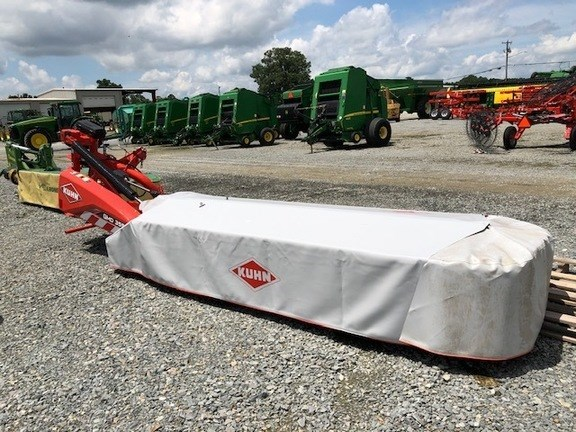 2020 Kuhn GMD355 Disc Mower For Sale