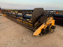 Header-Auger/Flex For Sale 2009 New Holland 74C