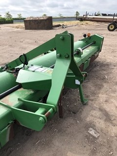Cutter For Sale 2016 John Deere 520