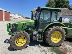 Tractor - Utility For Sale 2019 John Deere 5090M