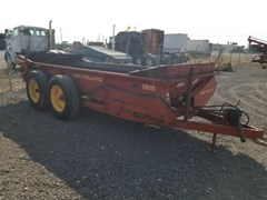 Spreader-Tailgate For Sale New Holland 185