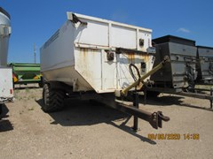 Feeder Wagon-Portable For Sale Roto Mix 620-16