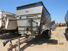 Feeder Wagon-Portable For Sale Meyerink Farm Service 480