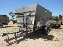 Feeder Wagon-Portable For Sale Meyerink Farm Service 340
