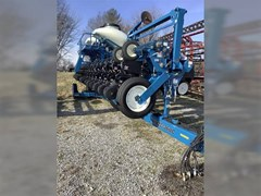 Planter For Sale 2012 Kinze 3600