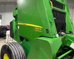 Baler-Round For Sale: 2018 John Deere 450M