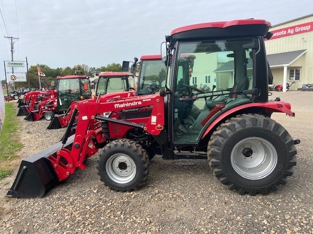 2020 Mahindra 2645 Tractor - Compact For Sale