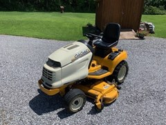 Lawn Mower For Sale 2003 Cub Cadet 3204 , 23 HP
