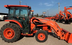 Tractor For Sale 2016 Kubota L5460