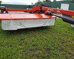 Mower Conditioner For Sale: 2016 Kuhn GMD3150 TL