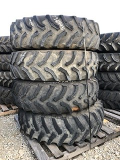Wheels and Tires For Sale 2010 Goodyear 520/85R42