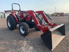 Tractor For Sale 2019 Case IH FARMALL 50A , 50 HP