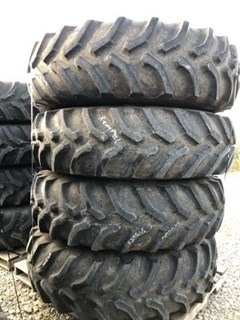 Wheels and Tires For Sale 2011 Goodyear 520/85R42