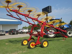 Hay Rake-Wheel For Sale 2020 New Holland 1428P