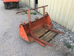 Bucket For Sale Kubota L1742A